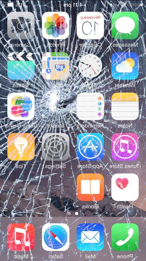 Wymiana ekranów w smartfonach i tabletach